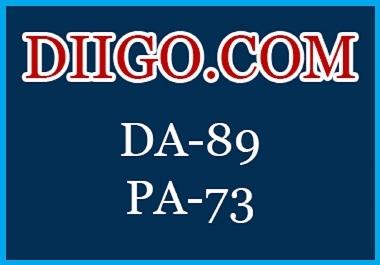 I Will Write&Publish a guest post on Diigo. com