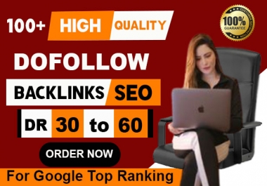 I will provide high authority white hat manual SEO backlinks for fast google ranking