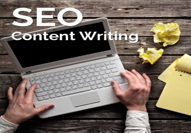 1000 words SEO article writing, blog writing, content writing
