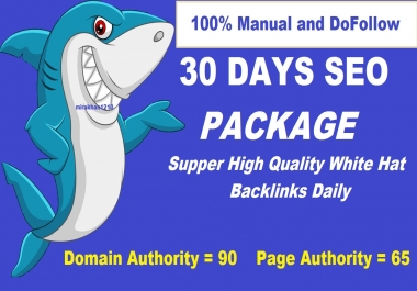 Build 100+ High Authority Domain Backlinks 30 Days DripFeed- Tier2: 800 Blog Comments