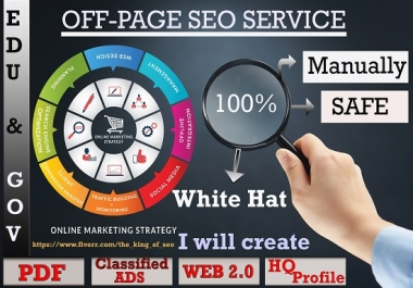 I will make 250 powerful permanent pr9 and contextual SEO backlinks,link building