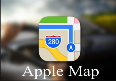 Add your business on Apple maps for your business Ranking
