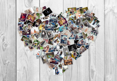 photo collage your or personalized photo collage