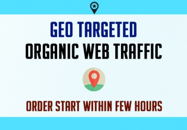 keyword targeted web traffic from google,yahoo,bing