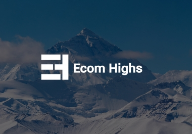 Design High-End Logo or Redesign Existing with free source file - Logo Design, Design logo