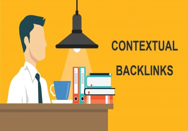 i will build 1000 tired contextual backlinks on authority domains