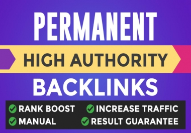 PBN Backlinks High DA PA CF TF High Quality 20 PBN Backlinks