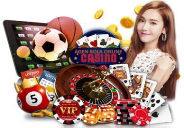PBN - 400 High, Unique PBN Post Betting/Judi Bola/Casino/Poker Package - INDEXER backlinks