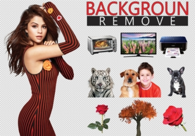 do remove or change background professionally 100 image within 24 hours