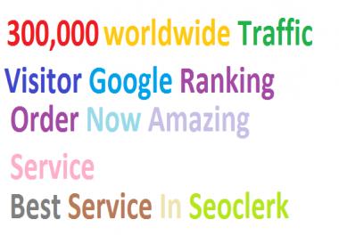 Top & Best Service 300,000 Worldwide Targeted Traffic Facebook,YouTube,Instagram,LinkedIn,twitter