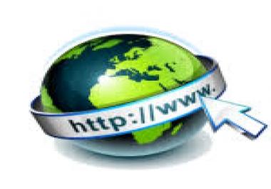 120000 boost website keyword real organic targeted web traffic facebook, instagram, youtube, twitter
