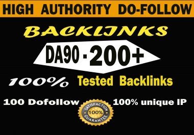 manually Create 200+ High quality dofollow Profile Backlinks