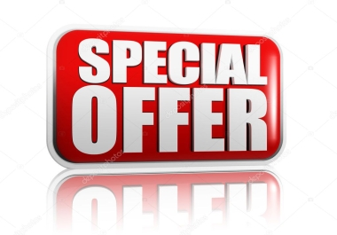 Special Offer 7500 Pinterest+700 Tumblr+20 VK OR Reddit Social Signals