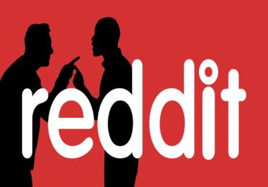 Reddit Rank Powerfull 10 Defend Account Do-Folollow Backlinks For Your sites