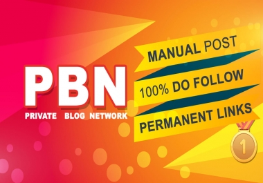 50 PBN DA 30 To 15 Aged Domains High PA/CF/TF Dofollow Permanent Home Page