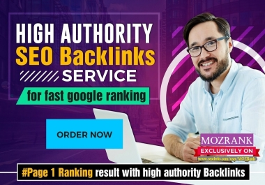 I will Do 420 white hat SEO backlinks service With 400k Tier-2 for fast google ranking
