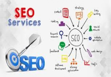 Skyrocket Boost Ranking on Google SEO services for $125 moneyback guarantee