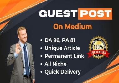 An Indexable guest post on Medium.com blog DA96 PA81
