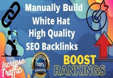 I will Build Combo SEO Backlink For your Website