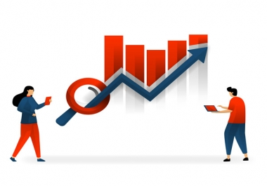 WEB TRAFFIC 7,000+ HQ USA Traffic Visitors for Your Website