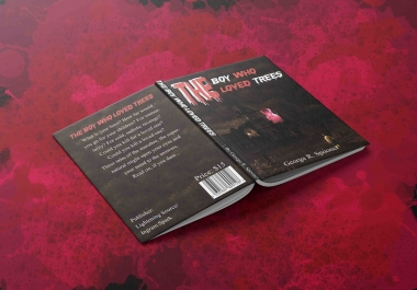 I will design your book cover for KDP and Ingram Spark