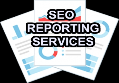 I will send detailed SEO report for any website