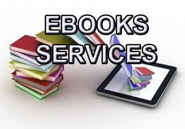 I will send you ebooks on your desired topics in PDF format