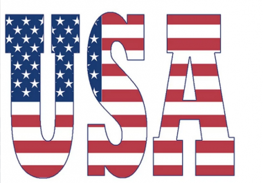 I will create 60 best USA local citations