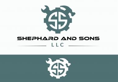 I will design professional and unique logo