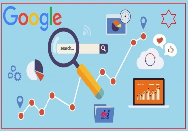 Ultimate SEO Package For Your Business & Tiers-4 Link Building Campaign