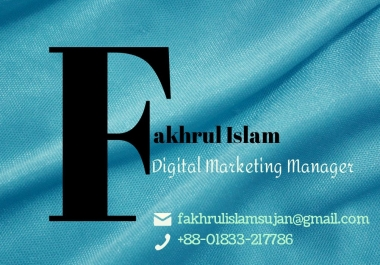 I will do best quality business card for you