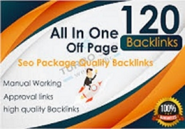 I will provide 120 USA High quality profile backlinks for google top ranking your website