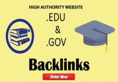 Do 1 EDU Guest Post Backlink On High Authority Website DA93 And PA73