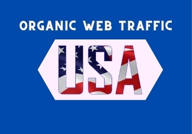 1k Niche Targeted USA Web Traffic