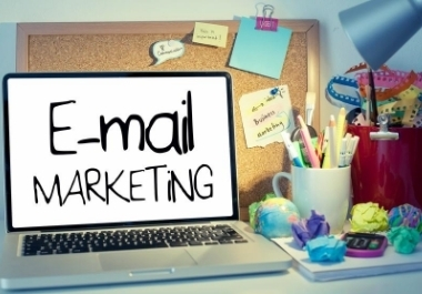 1k USA Email List for Marketing