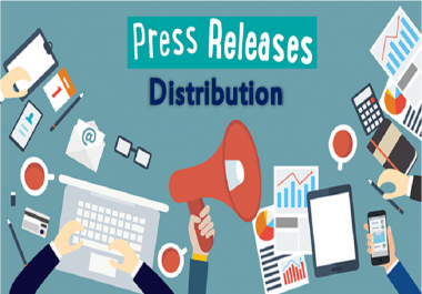 Write and Publish your Press Release to PRBuzz Plus top PR Distribution Network