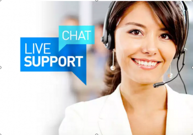 Add the BEST live chat support into any website