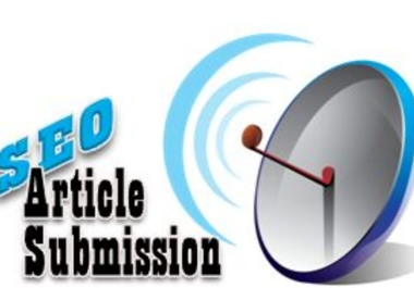 Submit 1000 articles including links