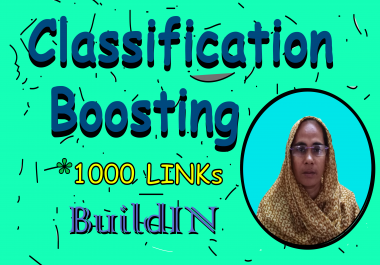 I will create 1000 social bookmarks in high DA,PA sites