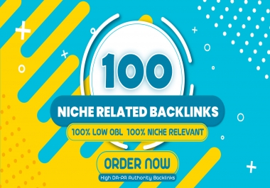 I Will Provide 100 Top Quality Niche Related Blog Comments High Authority Backlinks
