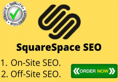 I will create a full SEO for your website