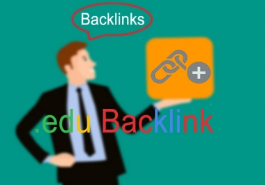 Create 50+. EDU High DA Backlinks - Top Ranking On Google