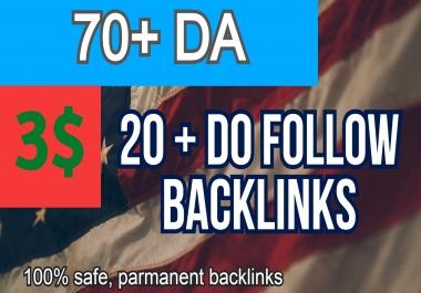 20+ POWERFULL PBN WEB 2.0 Backlinks 70+ DA 35+ PA!!!! GET IT NOW!!!
