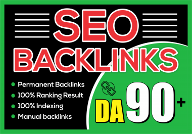 build high authority dofollow contextual backlinks off page SEO white hat manual