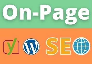 Best Optimized WordPress Website On-Page Yoast SEO for Top Ranking
