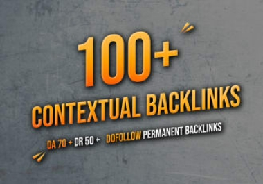 I will provide white hat high quality contextual dofollow backlinks