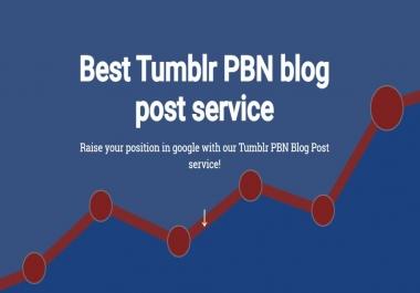 PBN 250 High DA98+ PA 28+ Tumblr Backlinks UK USA etc..