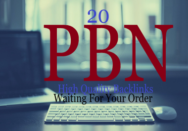 Get Real 20 PBN DA/PA 40+ PBNs Permanent Trusted Backlinks Buy 2 Get 1 Free.Come Fast Order