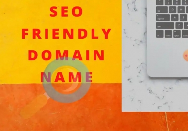 I will research Unique Domain Name for your Business in 24hours