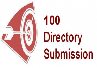 ``do Link Building From 100 Directory Submission To Get Fast Index Of Your Website``